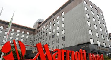 Marriott sued hours after announcing data breach - Cyber security news