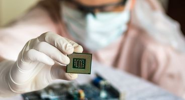 Tiny cryptographic 'chip of everything' aims to eliminate counterfeiting - Cyber security news
