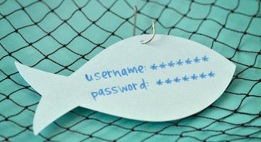 Silly Phishing Scam Warns That Your Password Will be Changed - Cyber security news