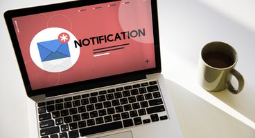 Scams conducted through push notifications - Cyber security news