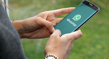 WhatsApp launches fingerprint security lock support for Android devices - Cyber security news - Mobile Security Articles