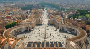 Vatican launches smart rosary, someone already found a security flaw - Cyber security news