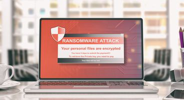 GetCrypt Ransomware Brute Forces Credentials, Decryptor Released - Cyber security news