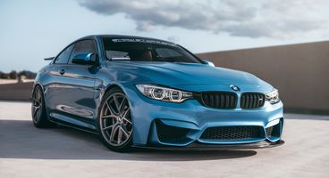 Beware of BMW Lottery Email Scam Stating You Won a BMW M240i - Cyber security news