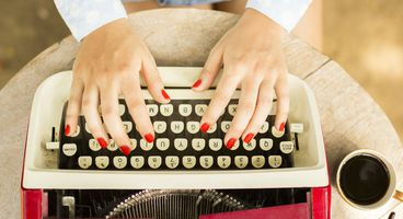 Cyberthreats: Back to typewriters from PCs? - Cyber security news
