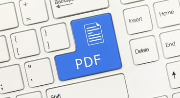 Attackers Use Steganography to Obfuscate PDF Exploits - Cyber security news