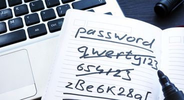 These Are The 32 Passwords You Really Shouldn't Use Unless You Want To Get Hacked - Cyber security news