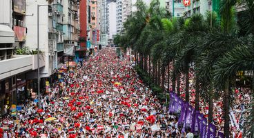 Google says YouTube campaign targeted Hong Kong protests - Cyber security news