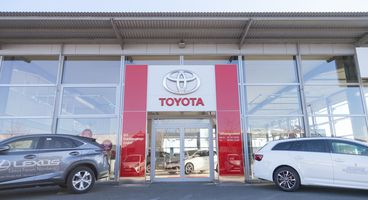 Toyota announces second security breach in the last five weeks - Cyber security news