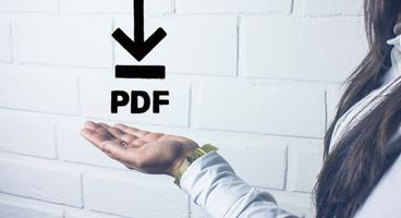 Dramatic rise in fraudulent PDF files detected this year - Cyber security news
