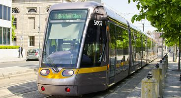 Number of Luas customers whose data may have been hacked rises, firm says - Cyber security news