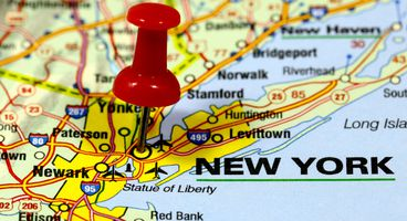 New York renamed 'Jewtropolis' in map hack - Cyber security news