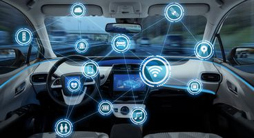 Connected car data handover headache: There's no quick fix... and it's NOT just Land Rovers - Cyber security news