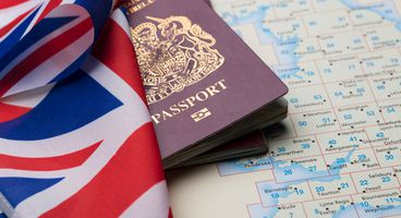 An Unsecured Database Exposed Thousands of British Passports - Cyber security news