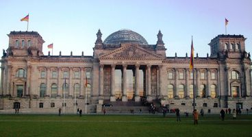 China tried to spy on German parliament — report - Cyber security news