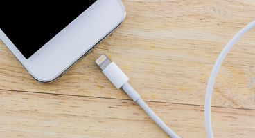 White-hat hacker demonstrates malicious Lightning cable with built-in Wi-Fi - Cyber security news - Information Security News