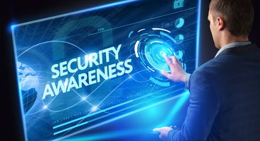 October is National Cybersecurity Awareness Month! - Cyber security news