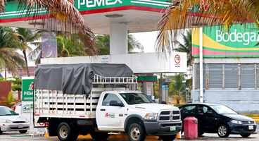 Ransomware attack at Mexico's Pemex halts work, threatens to cripple computers - Cyber security news