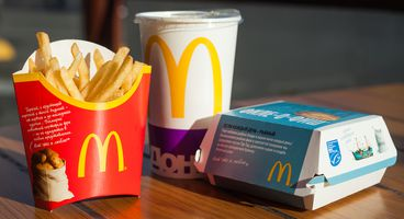 New Banking Trojan Infects Victims via McDonald's Malvertising - Cyber security news