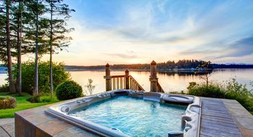 Tens of thousands of hot tubs are exposed to hack - Cyber security news