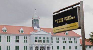 Beware of fraudsters who claim they recover money you've lost via Western Union - Cyber Security identity theft