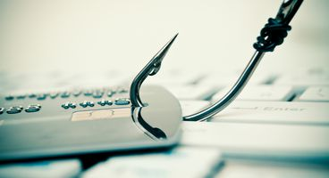 Phishing scams are plaguing the financial services industry - Cyber security news
