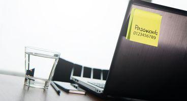 Robinhood reveals error that left user passwords exposed - Cyber security news