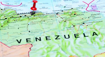 Venezuela accuses Colombia of cyber attacks on electric grid - Cyber security news