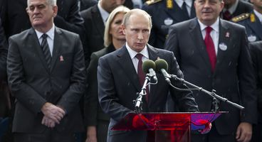 Putin Urges Closer International Cybersecurity Cooperation