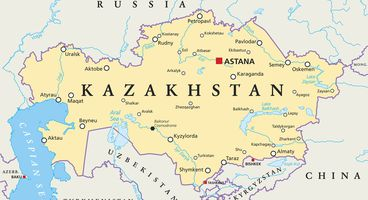 Extensive hacking operation discovered in Kazakhstan - Cyber security news - Latest Virus Threats News