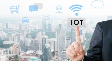 Industrial Internet Consortium Develops New IoT Security Maturity Model - Cyber security news