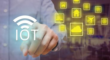 Google Brings Android to Internet of Things - Internet of Things Security (ioT) News