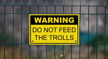 After Katie Price campaign government may soon consider criminalising online trolling