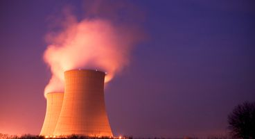 Cyber attack exposes sensitive data about a nuclear power plant in France - Cyber security news