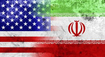 Iranian cyberattacks against the U.S. are on the rise, CrowdStrike and FireEye say - Cyber security news