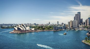 Australia: Big boost for cyber security