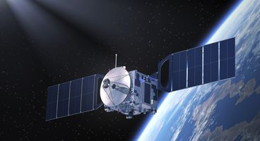 Encrypting satellite communications - Real Time Cyber Security Updates