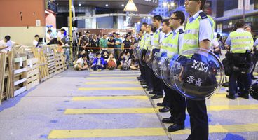 Trolls Renew Social Media Attacks on Hong Kong's Protesters - Cyber security news