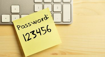 Password-Based Attacks Pose New Dangers for Agency Networks - Cyber security news - Computer Security Threats