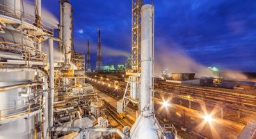 Increasing Number of Industrial Systems Accessible From Web - Cyber security news