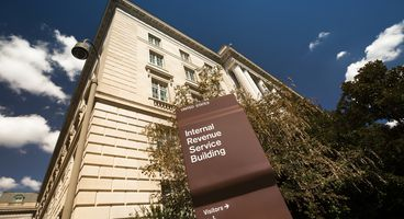 IRS Phishing Campaign Targeted 100,000 People - Cyber security news