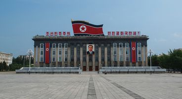 N.Korea Runs 200 Hacker Groups Overseas - Cyber security news