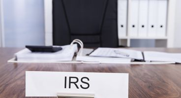IRS told to better protect taxpayer identities - Cyber security news