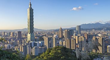 Now maybe Taiwan will take cybersecurity seriously - Cyber security news