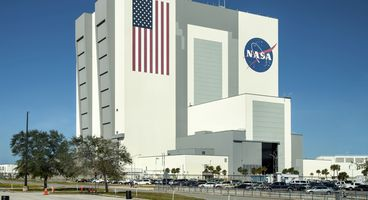 NASA's crap infosec could be 'significant threat' to space ops - Cyber security news