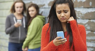 Time for legislation to protect our young from cyberbullying - Cyber security news