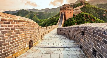 What is the Great Firewall of China? - Cyber security news