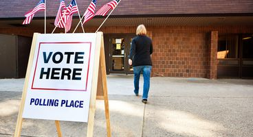 Key U.S. election systems could have been exposed online for months - Cyber security news