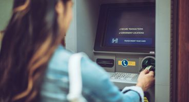 Bank system crash blamed on glitch - Cyber security news