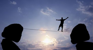 The cybersecurity balancing act - Cyber security news